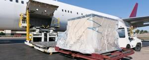 Air Freight Demand Growth Slows