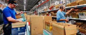 Honeywell to Acquire Supply Chain and Warehouse Automation Technology Provider
