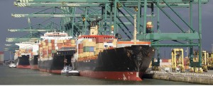 European Commission Investigates Tax Exemptions for Belgian and French Ports
