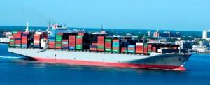 South Carolina Ports Authority Welcomes 8,500 TEU Vessel