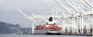 Port of Oakland Approves Five-Year Renewable Energy Purchase