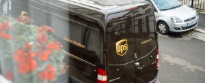 UPS Announces Record Investment in France