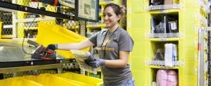Amazon Air Cargo Takes Off