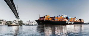 Hapag-Lloyd Recognized for Customer Service and Data Quality