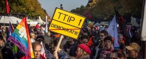 Have EU-U.S. Trade Talks Failed?