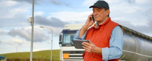 Uber for Trucking? It's a Misnomer, Says Armstrong Report
