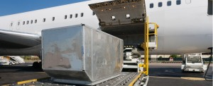 Demand for Air Cargo Picks up in June