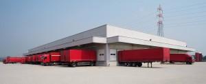 Pennsylvania's Lehigh Valley Emerges as Ecommerce Logistics Hub
