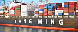 North Carolina Ports Completes Turning Basin Project
