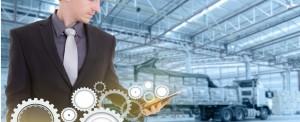 Cloud-Based Logistics Platform Changing Hands