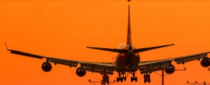 Historic Aviation Carbon Agreement Moves a Step Closer
