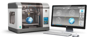 UPS 3D Printing Network Expanded To Asia