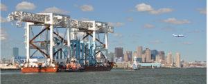 Port of Boston Sets New Record