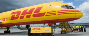 DHL Identifies Supply Chain Management Trends for 2019