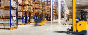 Supply Chain is Driving Industrial Real Estate Demand