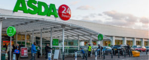 XPO Logistics Extends Relationship with ASDA