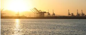 Exports Up, Overall Cargo Volumes Down, at Port of Long Beach