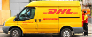 DHL: Using Big Data for Better Deliveries