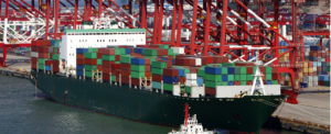 Slovenian Company Integrates With INTTRA's Electronic Ocean Shipping Services