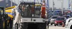 EPA Awards Clean Diesel Grant to Port of Baltimore