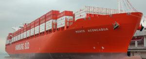 Port of Philadelphia Welcomes First Shipments of Brazilian Beef to U.S.
