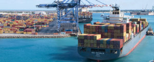 Transpacific Service to Resume—But Without Maersk