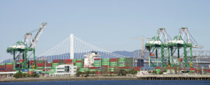 TraPac to Double Size of its Terminal at Port of Oakland