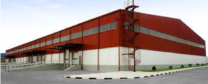 Agility Opens Logistics Park in Ghana