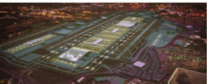 UK Government Approves Heathrow Expansion