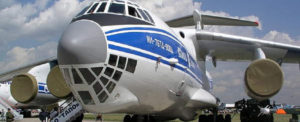 Volga-Dnepr Group Ends Joint Venture With Antonov Airlines