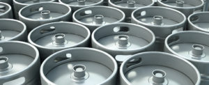 Revolutionizing Global Draft Beer Supply Chain