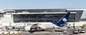 DOT Proposes Antitrust Immunity for Delta-Aeromexico
