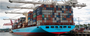 Stifel Index: Logistics Confidence Still Down