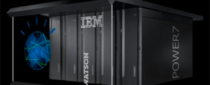 IBM and the Cognitive Supply Chain