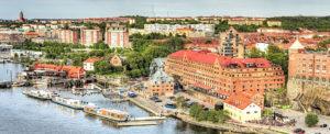 CaroTrans Adds Direct Atlanta-Gothenburg Link