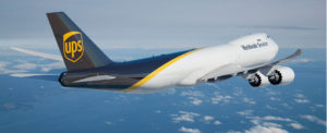 UPS Purchases 14 New 747-8F Jumbo Freighters