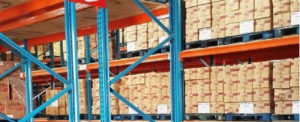 Value-Added Warehousing Logistics for Unilever in Zambia