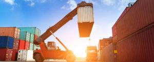 POLA Receives EPA Grant For Clean Terminal Equipment