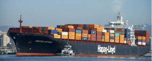 European Commission Approves Merger Between Hapag-Lloyd and UASC