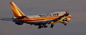 Kalitta Air Pilots Win Improvements In New Contract