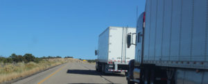 U.S. Funding Team to Cut Heavy Truck Fuel Use