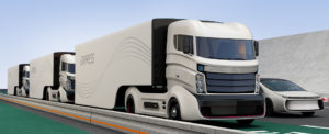 Technology Companies Move into Transportation