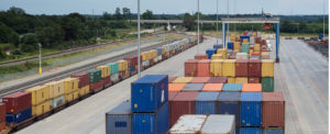 South Carolina Ports Post Record November Container Volume