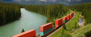 THE RISING APPEAL OF CROSSBORDER INTERMODAL SHIPPING