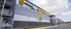 Amazon.com: Logistics Provider