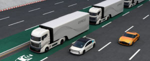 Texas Chosen as Testing Ground for Automated Vehicles
