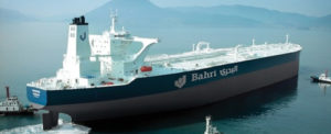 Standard Chartered Closes Three Ship Deals