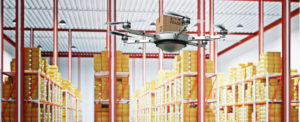 Supply Chain Drones to be Assessed