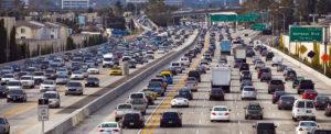 Foxx Releases Beyond Traffic 2045