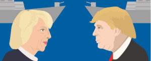 The State of Brexit Ahead of the Trump-May Meeting